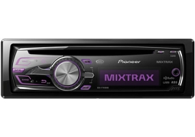 Pioneer - DEH-P7400HD - Car Stereos - Single Din