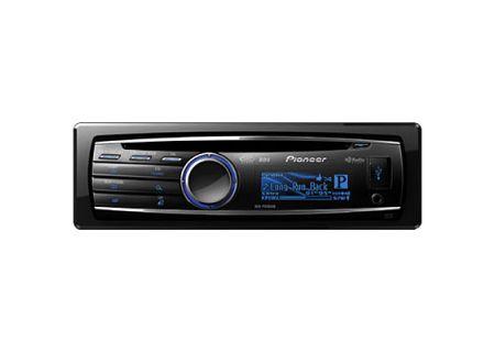 Pioneer - DEH-P8300UB - Car Stereos - Single DIN