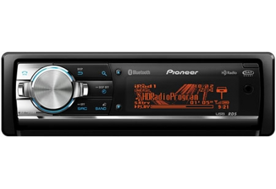 Pioneer - DEH-P9400BH - Car Stereos - Single Din