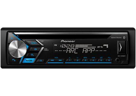Pioneer - DEH-S4000BT - Car Stereos - Single DIN