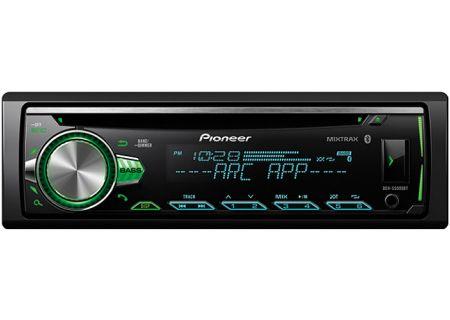 Pioneer - DEH-S5000BT - Car Stereos - Single DIN