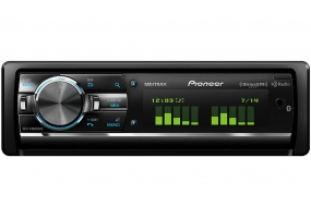 Pioneer - DEHX9600BHS - Car Stereos - Single Din