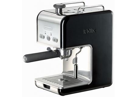 DeLonghi - DES02BK - Coffee Makers & Espresso Machines