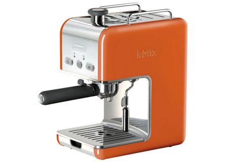 DeLonghi - DES02OR - Coffee Makers & Espresso Machines