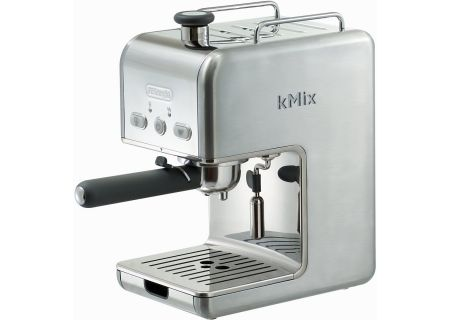 DeLonghi - DES02ST - Coffee Makers & Espresso Machines