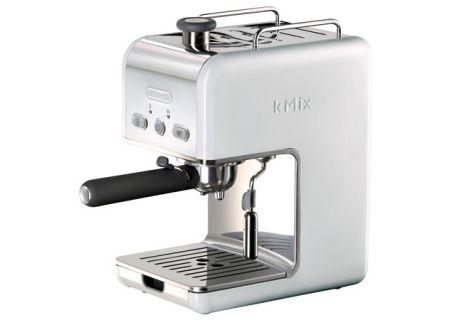 DeLonghi - DES02WH - Coffee Makers & Espresso Machines