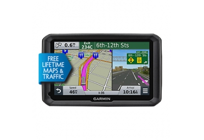 Garmin - 010-01342-00 - Portable GPS Navigation