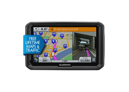 Garmin - 010-01343-00 - Portable GPS Navigation