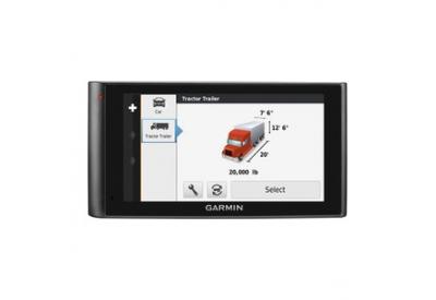 Garmin Dezl Cam LMTHD Trucking GPS Navigation System - 010-01457-00