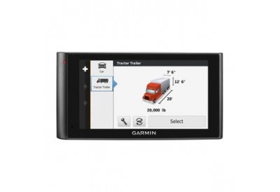 Garmin - 010-01457-00 - Portable GPS Navigation
