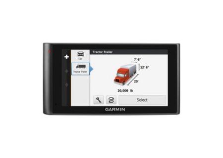 Garmin - 010-01457-00 - Portable GPS Navigation