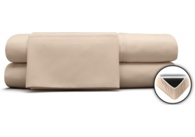 DreamFit - DF23002 42 4Q - Bed Sheets & Bed Pillows