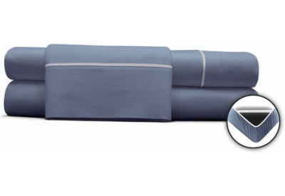 DreamFit - DF26003-04-2TL2 - Bed Sheets & Pillow Cases