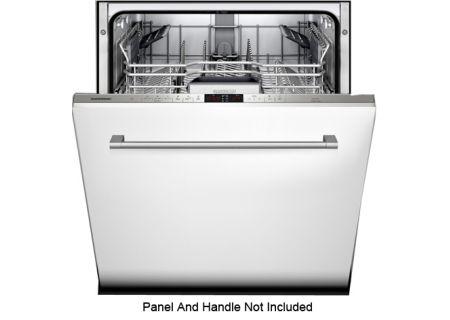 Gaggenau - DF260761 - Dishwashers