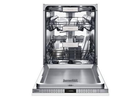 Gaggenau 400 Series Panel Ready Tall Tub Fully Integrated Dishwasher - DF481761F