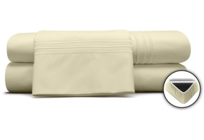 DreamFit - DF60004-61-4Q7 - Bed Sheets & Pillow Cases