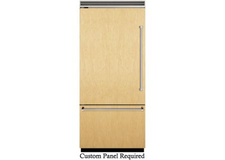 Viking - DFBB536L - Built-In Bottom Freezer Refrigerators