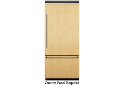 Viking - DFBB536R - Built-In Bottom Mount Refrigerators
