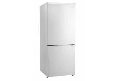 Danby - DFF092C1WDB - Bottom Freezer Refrigerators