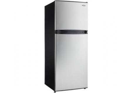 Danby - DFF100A2BSLDB - Top Freezer Refrigerators