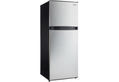 Danby - DFF100C1BSLDB - Top Freezer Refrigerators