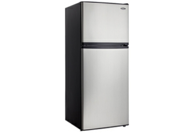 Danby - DFF282SLDB - Top Freezer Refrigerators