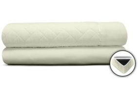 DreamFit - DFQLE04-55-3F6 - Bed Sheets & Bed Pillows