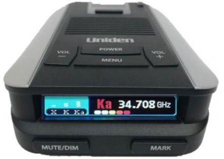 Uniden Super Long Range Radar And Laser Detector - DFR8