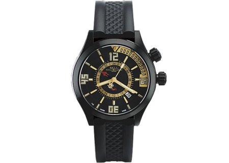 Ball Watches - DG1020A-P1AJ-BKGO - Mens Watches