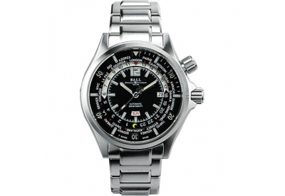 Ball - DG2022A-SA-BK - Mens Watches