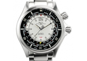 Ball - DG2022A-SA-WH - Mens Watches