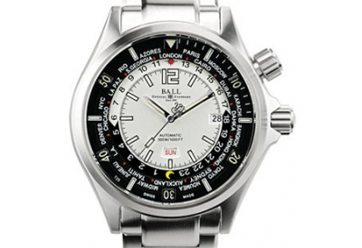 Ball Watches - DG2022A-SA-WH - Mens Watches