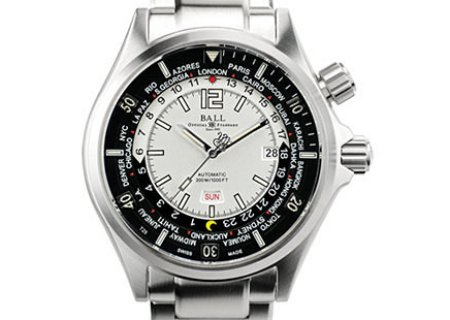Ball Watches - DG2022A-SA-WH - Mens Watches