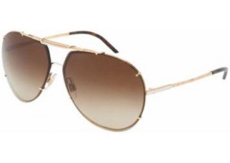 Dolce&Gabbana - DG 2075 034/13 - Sunglasses
