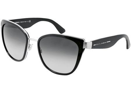 Dolce&Gabbana - DG2107 05/8G - Sunglasses