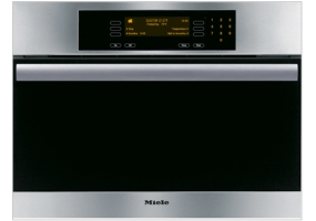 Miele - DG 4084 - Built-In Single Electric Ovens
