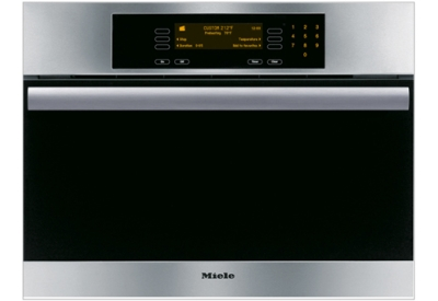 Miele - DG 4084 - Single Wall Ovens