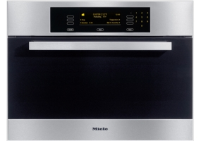 Miele - DG 4086 - Built-In Single Electric Ovens