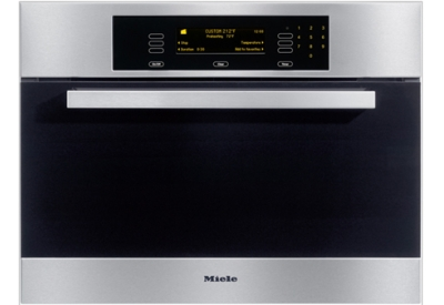 Miele - DG 4086 - Single Wall Ovens