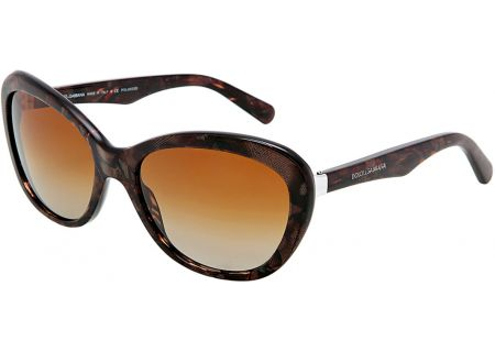 Dolce&Gabbana - DG4150 2589/T5 - Sunglasses