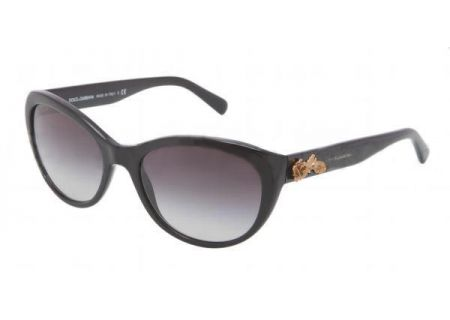 Dolce&Gabbana - DG4160 501/8G - Sunglasses