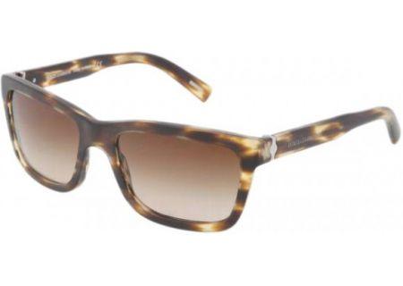 Dolce&Gabbana - DG4161 2672/13 - Sunglasses