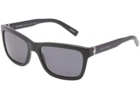 Dolce&Gabbana - DG4161 501/81  - Sunglasses