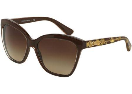Dolce&Gabbana - DG4251 291813 - Sunglasses