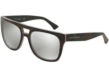 Dolce&Gabbana - DG4255 29526G 56 - Sunglasses