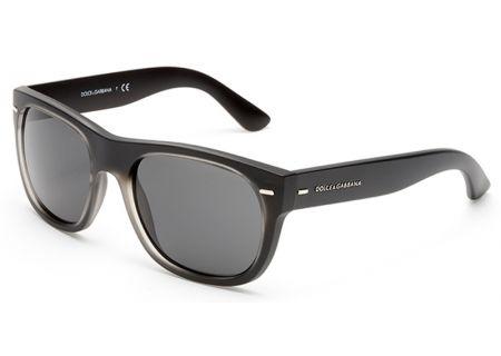 Dolce&Gabbana - DG6091289687 - Sunglasses