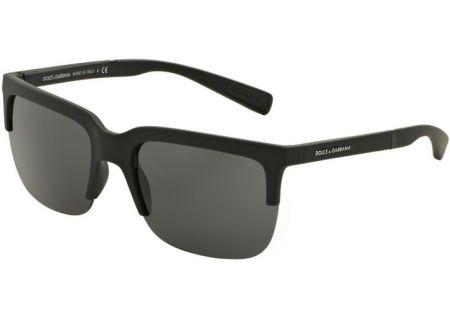 Dolce&Gabbana - DG6097 261687 - Sunglasses