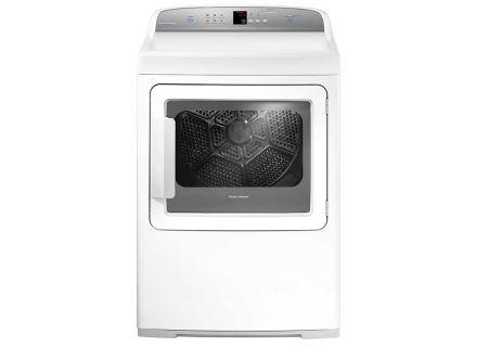 Fisher & Paykel Aerocare White Gas Dryer - DG7027G1