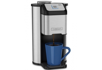 Cuisinart Stainless Steel Coffee Maker - DGB-1 - Abt