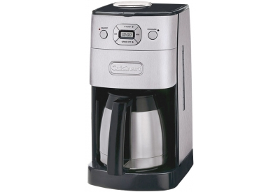 Cuisinart - DGB-650BC - Coffee Makers & Espresso Machines